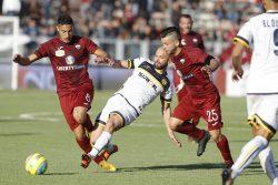 Risultati Serie C, la classifica: colpo grosso della Reggina