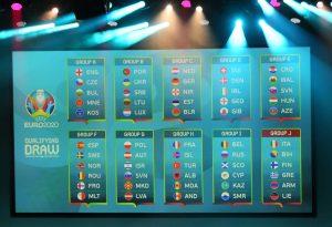 """Euro 2020, polemiche sui sorteggi: """"scandalo"""", """"falsificazio"""