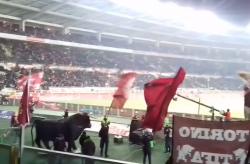 Torino Juventus, pubblico delle grandi occasioni: spettacolo