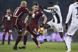 Serie A, l'analisi della giornata (in attesa del Milan): pol