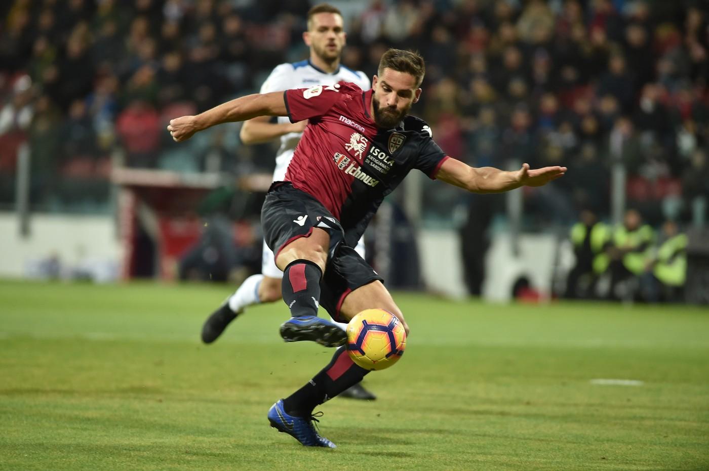 Pavoletti, brutto infortunio: il report del Cagliari