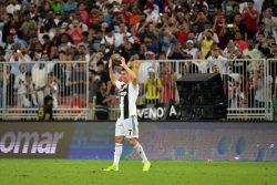 Juventus, spese mediche e pallone autografato da Ronaldo in