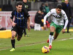 Inter-Sassuolo pagelle
