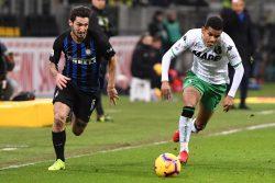 Inter Sassuolo 0 0, le pagelle di CalcioWeb [FOTO]