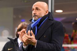 """Inter Sassuolo, Spalletti: """"Icardi si è mosso poco"""""""