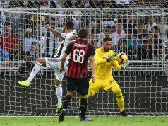 Juve-Milan record telespettatori