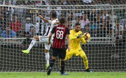 Supercoppa Juve Milan, è record di telespettatori