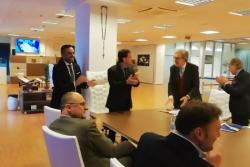 Reggina, ufficiale: la nuova società estingue il debito con Grassani