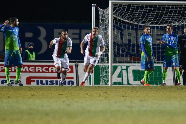 Risultati Serie C