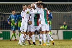 Risultati Serie C diretta live: la Ternana in casa contro la