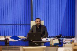 Reggina |  il direttore generale Iiriti |  il retroscena sul closing |  le ambizioni da Serie A