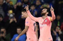 Liga, Eibar Barcellona 2 2: una doppietta di Messi chiude il