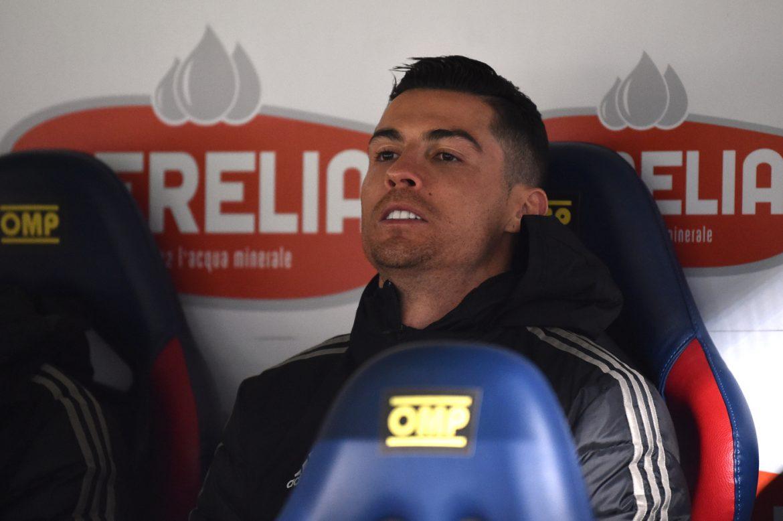 accuse Ronaldo