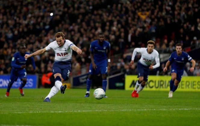 Chelsea Tottenham pronostico