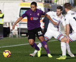 Fiorentina-Sampdoria 3-3, le pagelle di CalcioWeb [FOTO]