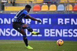Frosinone Atalanta 0 5, le pagelle di CalcioWeb [FOTO]