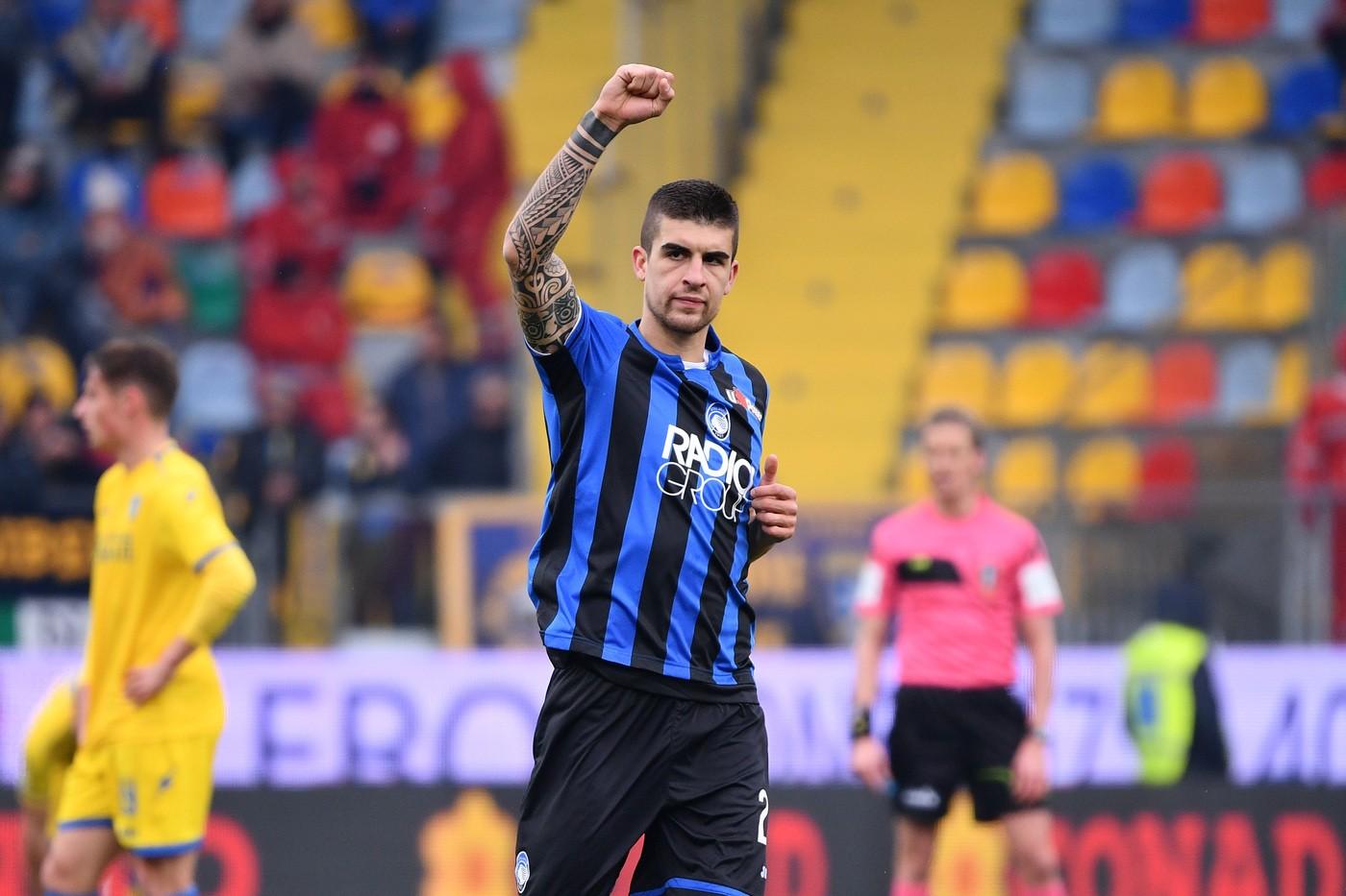 Mancini (Alfredo Falcone/LaPresse ALFREDO)