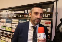 """Calciomercato Reggina, il dg Iiriti a CalcioWeb: """"in arrivo"""