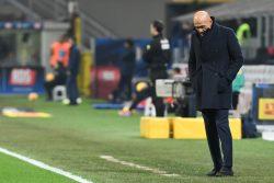 Inter Sassuolo diretta live, le formazioni ufficiali