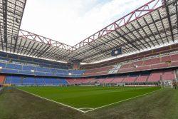 """Inter Sassuolo, bambini sugli spalti: """"sarà una grande festa"""