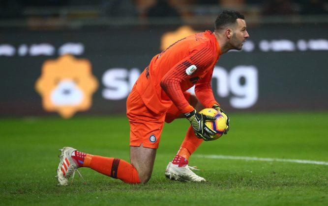 Conte-Inter: pronto un quadriennale, intesa di massima