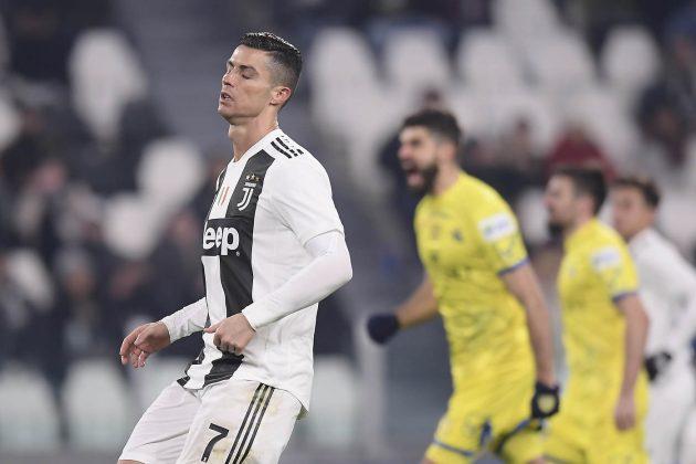Juve-Chievo pagelle