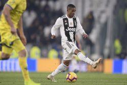 """Juventus, Douglas Costa: """"Resto qui, con Sarri e Ramsey fare"""