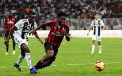 Juve Milan 1 0, le pagelle di CalcioWeb [FOTO]