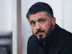 Juve-Milan Gattuso