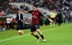 """Supercoppa Juve Milan, Calabria: """"senso di ingiustizia e rab"""
