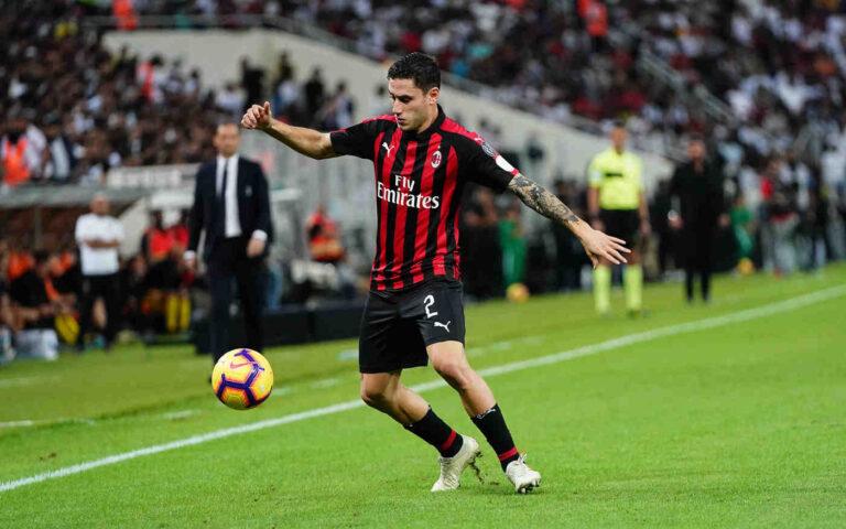 Supercoppa Juve-Milan