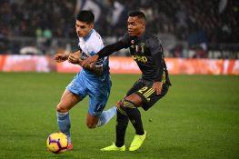Lazio Juventus, le probabili formazioni: undici tipo per Inz