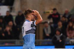 Scandalo combine, Immobile furioso: il messaggio su Instagram dell'attaccante della Lazio
