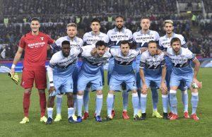 Lazio-Udinese posticipata