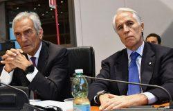 """Conferenza Totti, Malagò: """"vuole sentirsi coinvolto…"""""""