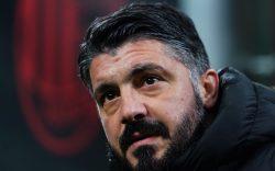 """Coppa Italia, Gattuso alla vigilia: """"Milan-Lazio è uno spot per il calcio italiano"""""""