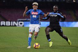 Napoli Lazio 2 1, le pagelle di CalcioWeb [FOTO]