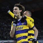 Udinese-Parma 1-2