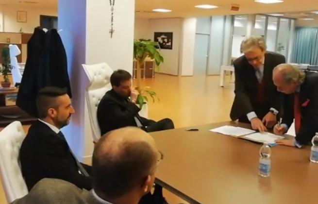 nuovo presidente Reggina