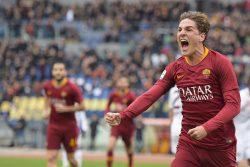 Roma Torino 3 2, le pagelle di CalcioWeb [FOTO]
