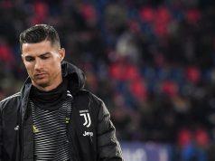 Ronaldo salta Chievo