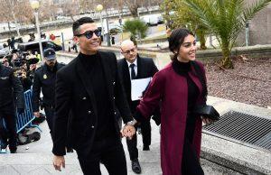 Ronaldo evasione fiscale