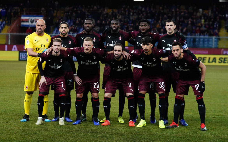 Supercoppa Juve-Milan quote