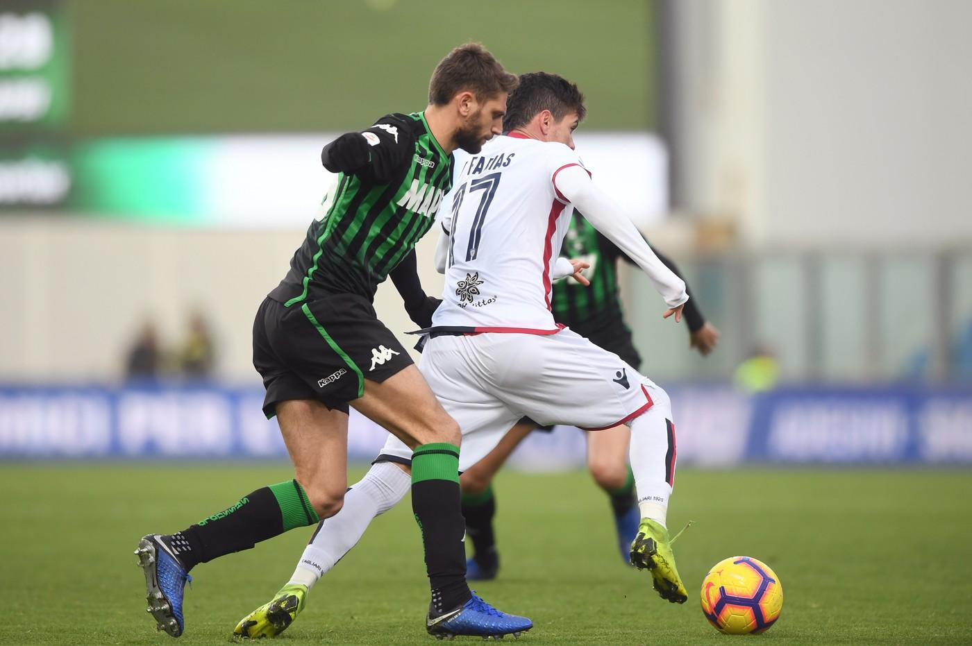 Massimo Paolone/LaPresse