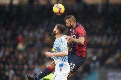 Risultati Serie A, spettacolo ed emozioni tra Fiorentina e Sampdoria: pareggio nelle scontro salvezza [FOTO]