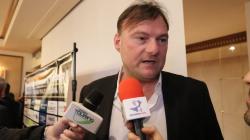"Calciomercato Reggina, Taibi a CalcioWeb: ""Baclet e Aquilani"