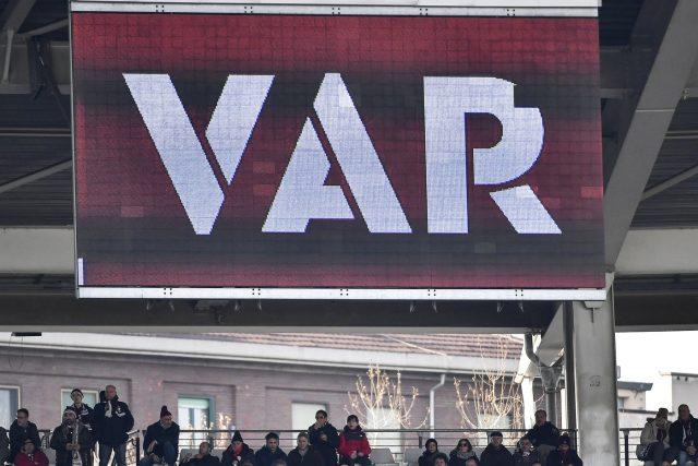 Champions League Var