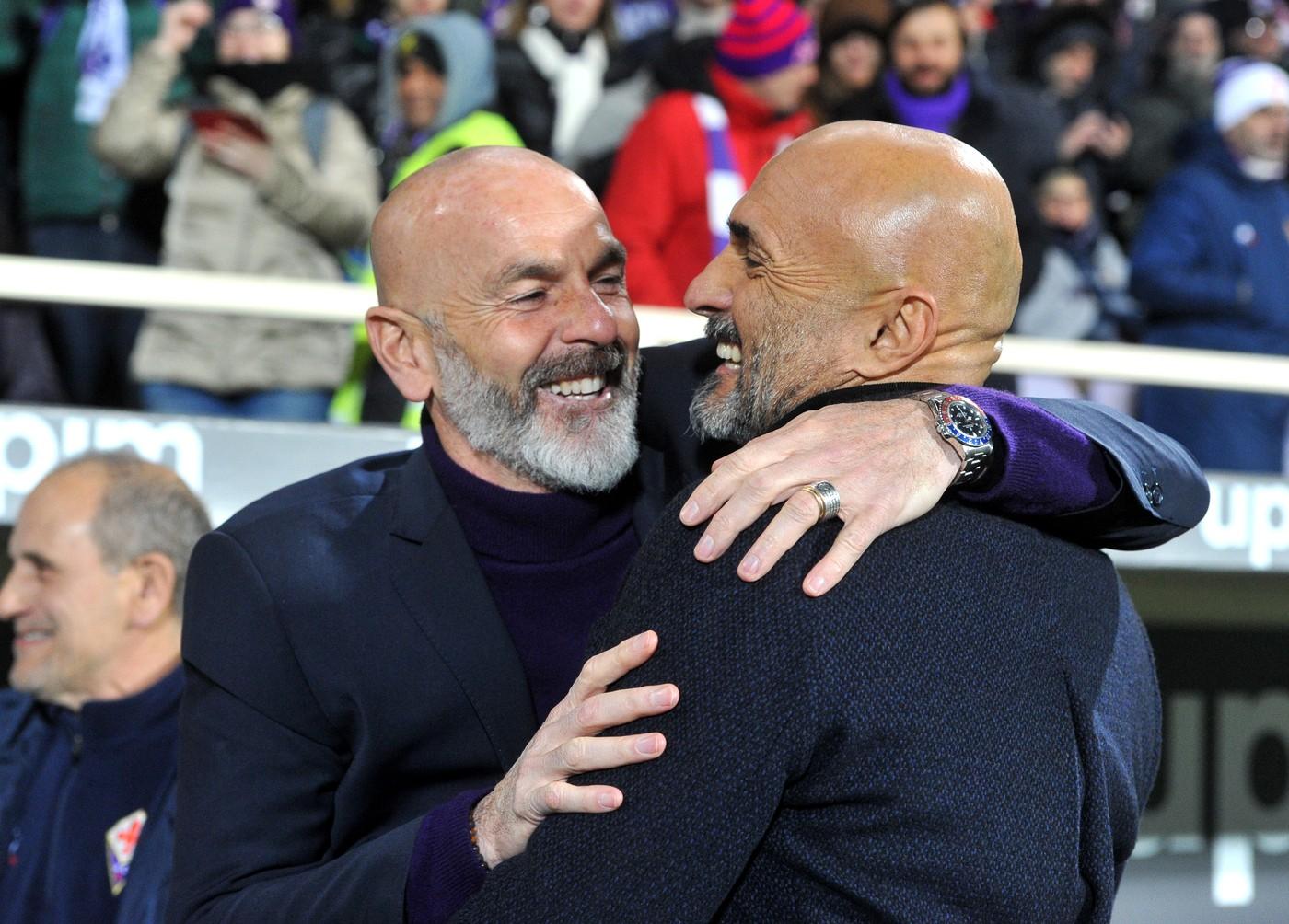 Pioli al Milan, tutti gli allenatori che hanno guidato l ...