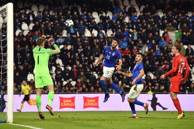 Henderson Juventus