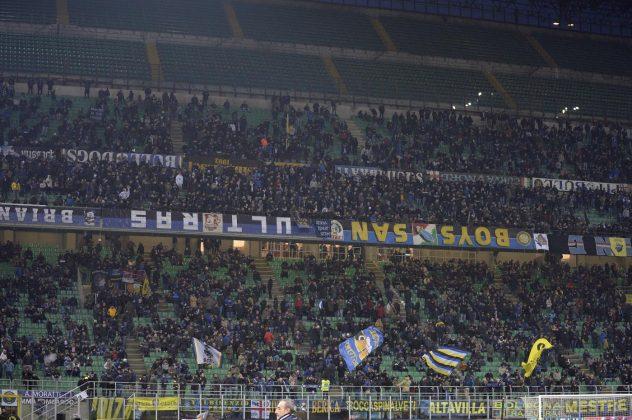 Cori Inter-Bologna